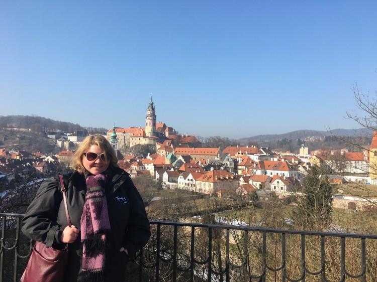 Czech Republic, Cesky Krumlov