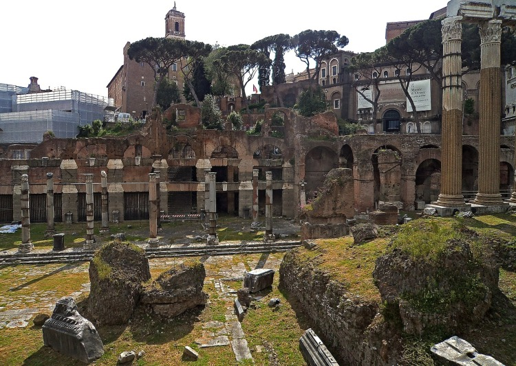 the-roman-forum-496998_1280